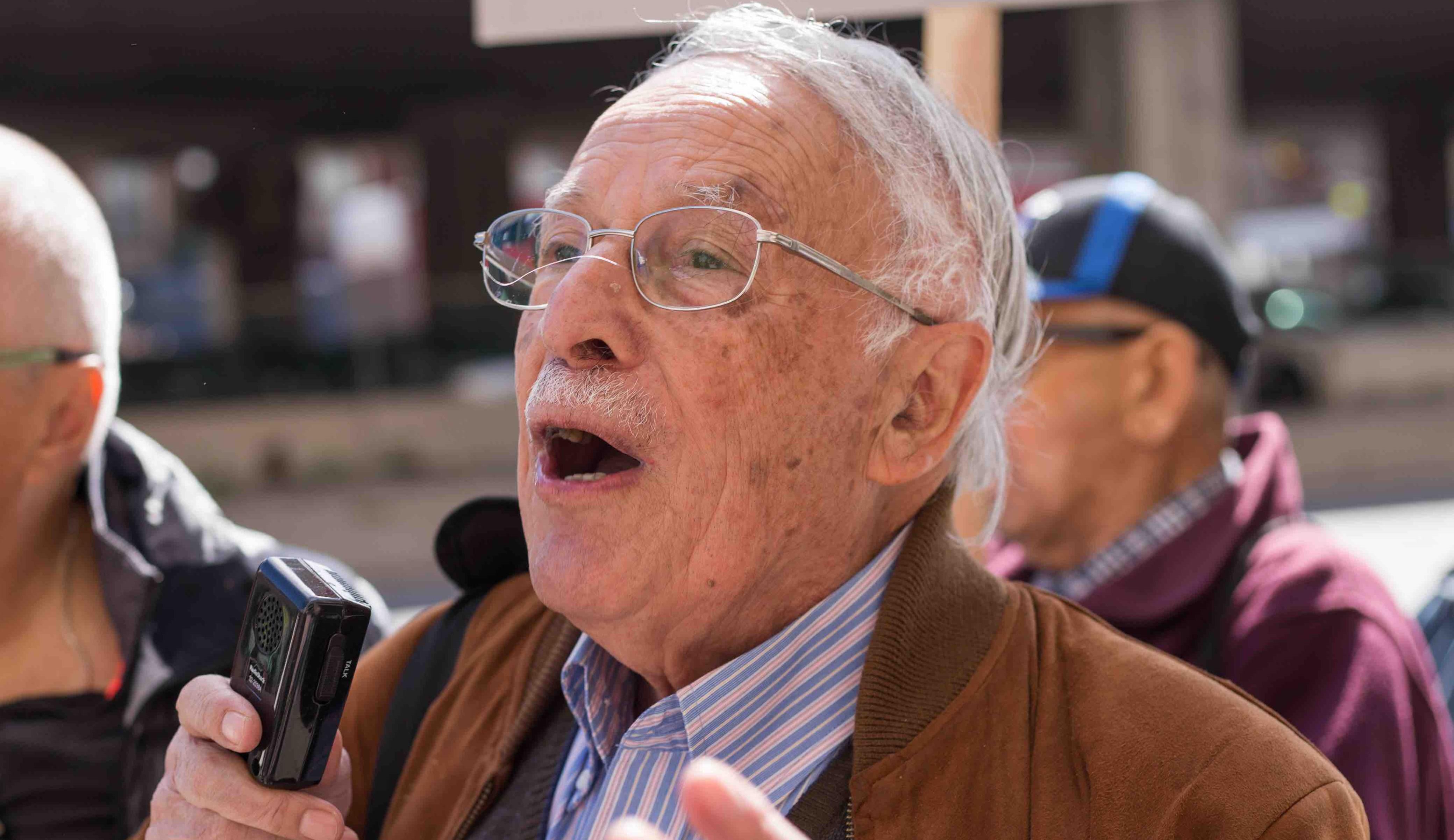 Montreal: adultos mayores piden gratuidad en transporte colectivo