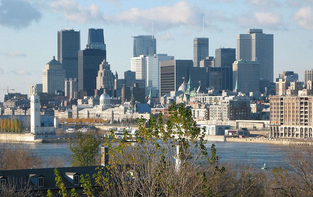 Montreal: 375 años de historia