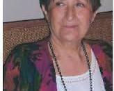 Inés Monreal sobresalió en su labor de ayuda a los inmigrantes, especialmente latinoamericanos.