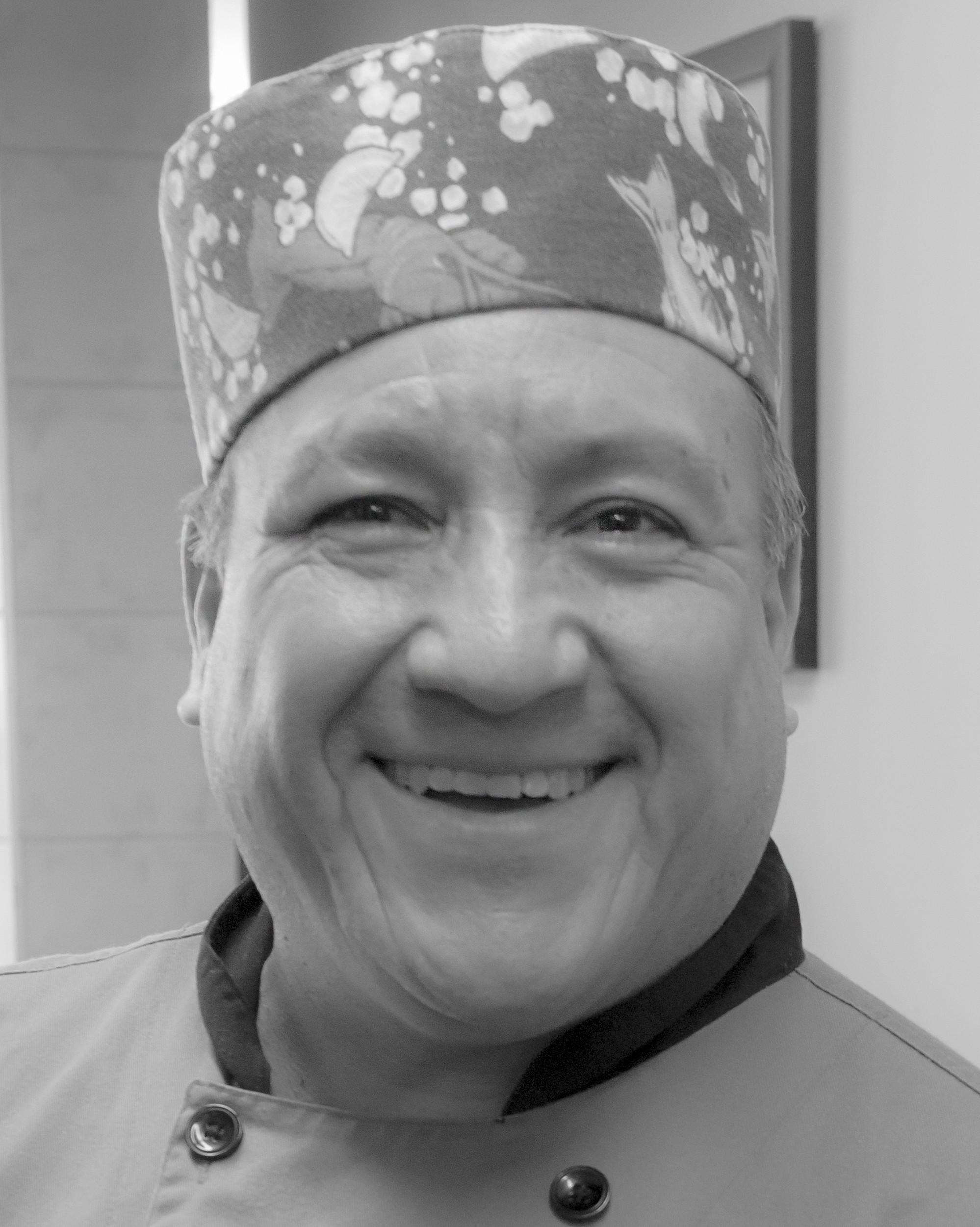 Chef Rey del Taco