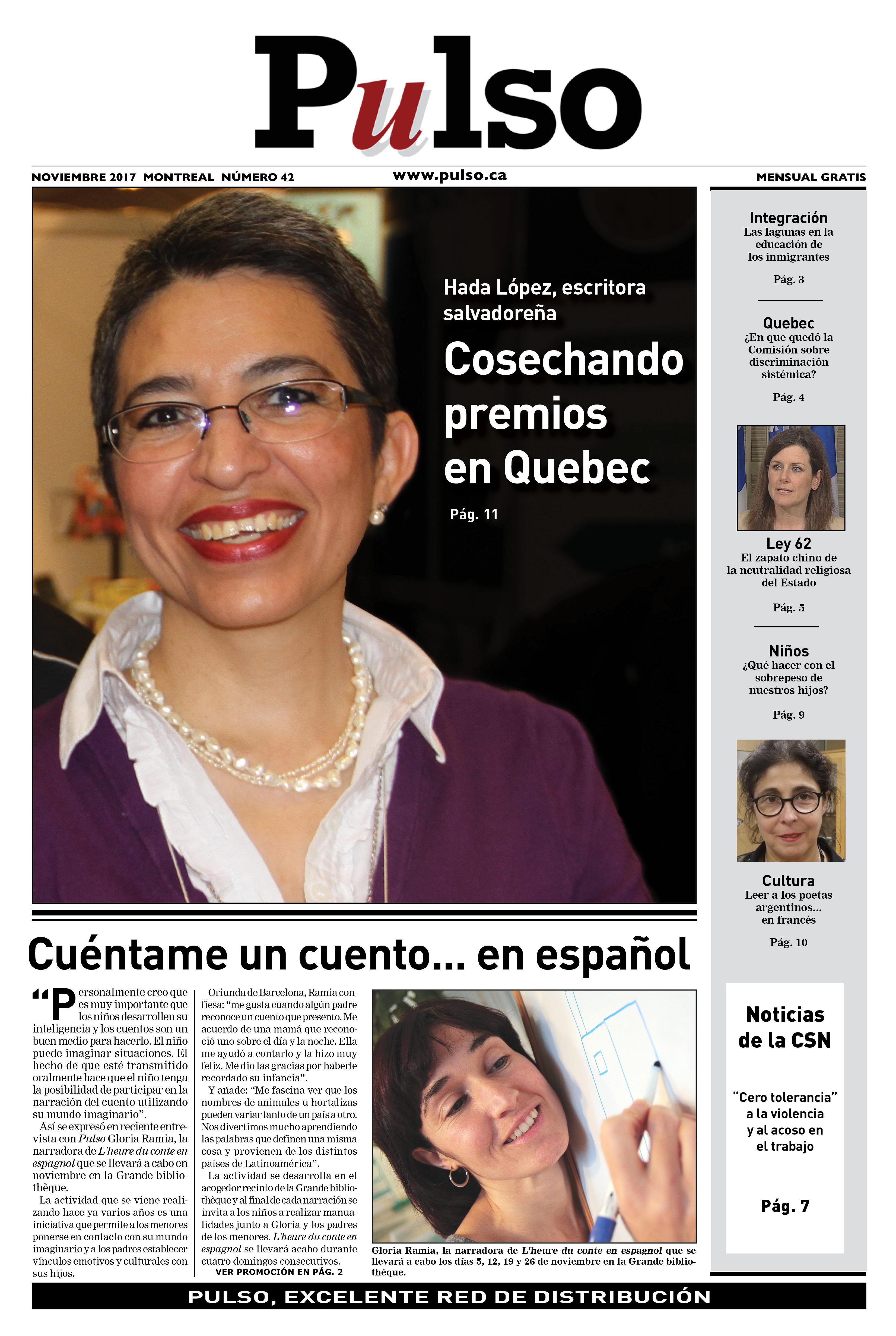 montreal latinas